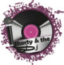 Shorty and the DJ Logo